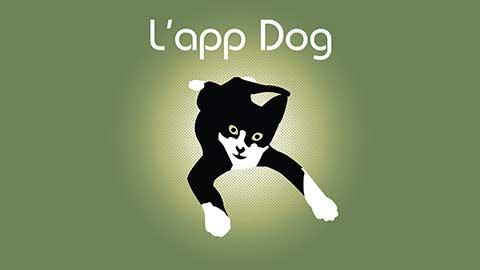 lappdog