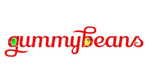 Gummy Beans Logo